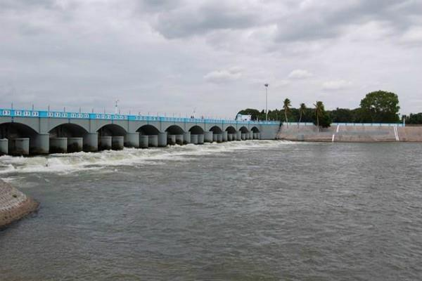 know what is the cauvery water dispute