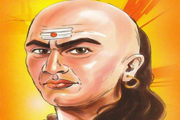 chankya who saved maurya empire from conspiracies was a victim of conspiracy