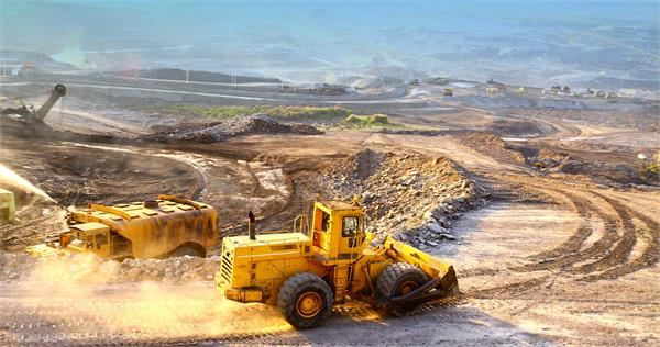 1 lakh crores mining fines to centers and companies