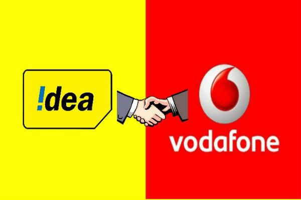 vodafone idea will merge company made by new name