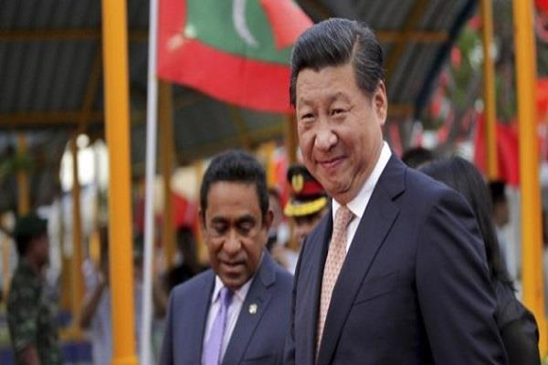 china dangerous move to monitor india