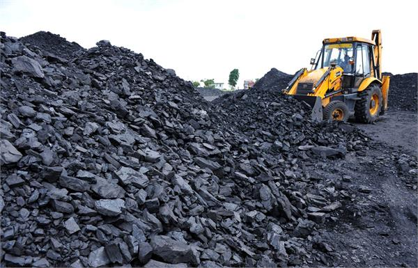 12 4 percent increase in coal imports in january