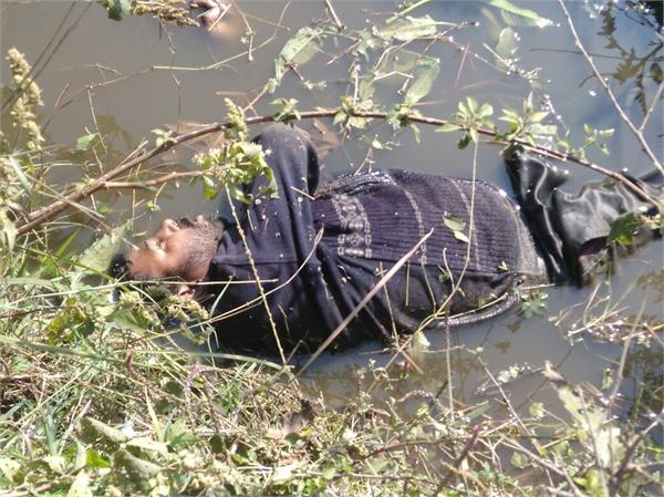 two dead body recovered in rajbaha