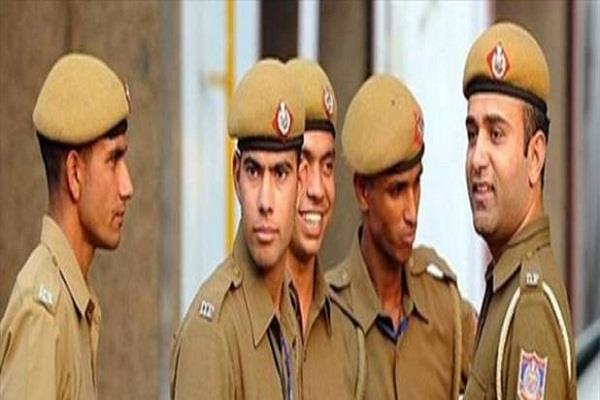 recruitment on 164 posts of sub inspector salary rs 36 000