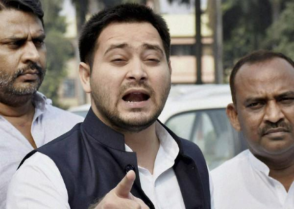 wait a few days will not be a coal for coalition tejashwi