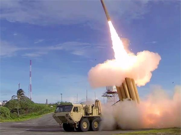 only five countries can do missile attack anywhere on earth