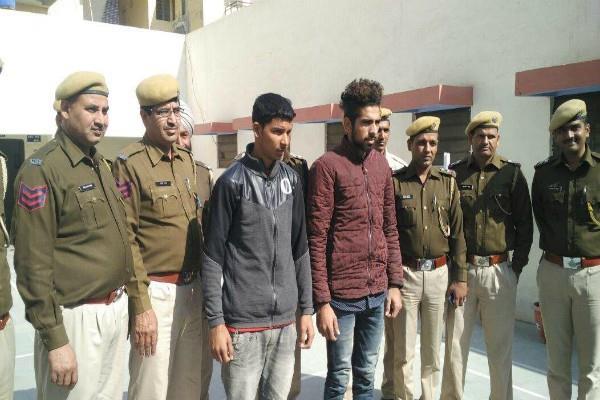 police disclose pankaj soni murder case
