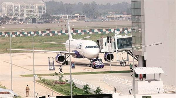 problems of the people increased because of closed airport