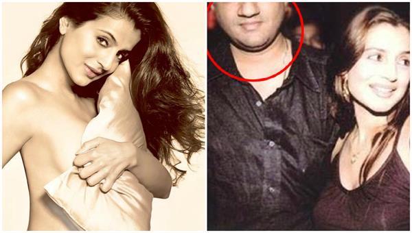 amisha patel and vikram bhatt love story