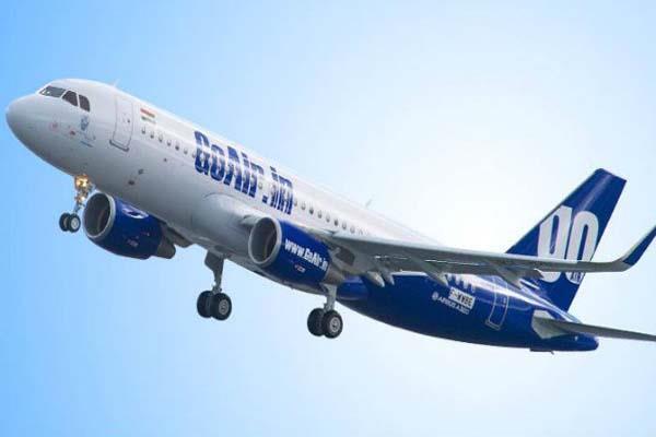 goair offers airt ticket under 1000rs