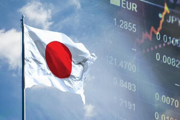 japanese economy continuously on the path of growth in the 8th quarter