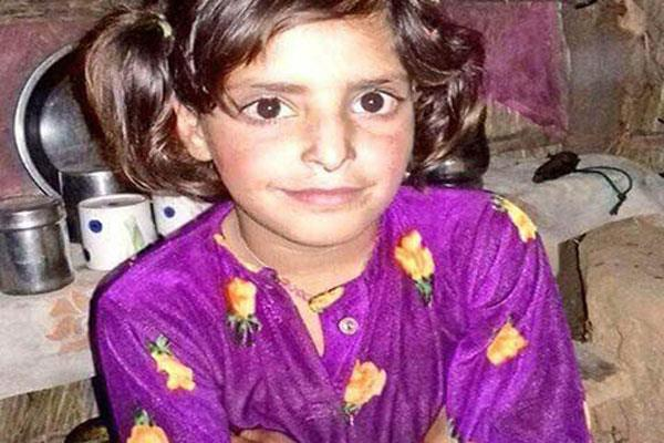 hindu manch protest for asifa bano murder case