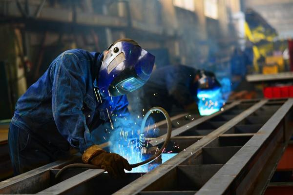 india manufacturing sector growth slows marginally in february pmi