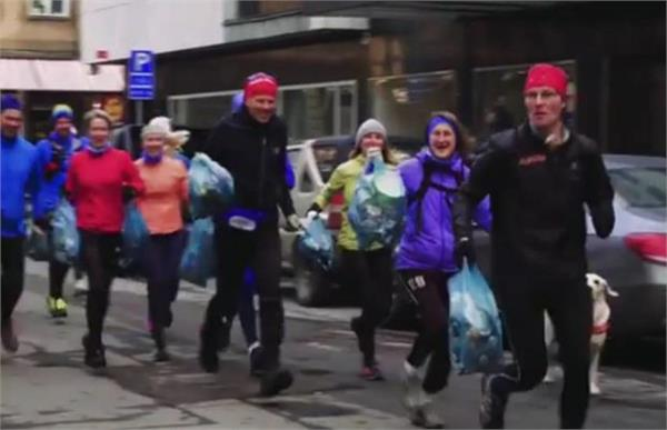 cleanliness trends in sweden like narendra modis clean india campaign