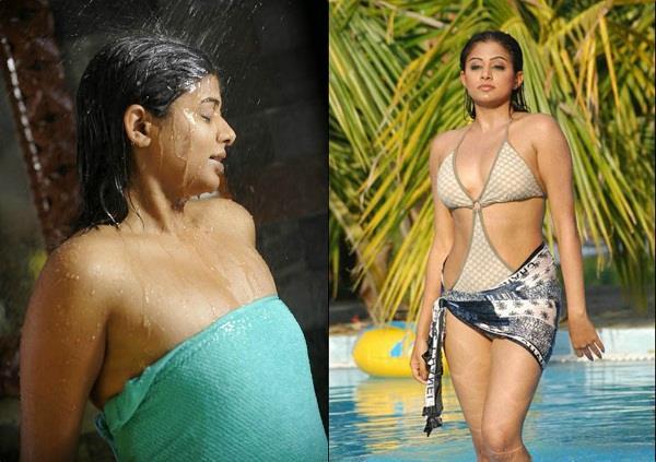vidya balan sister priyamani balan