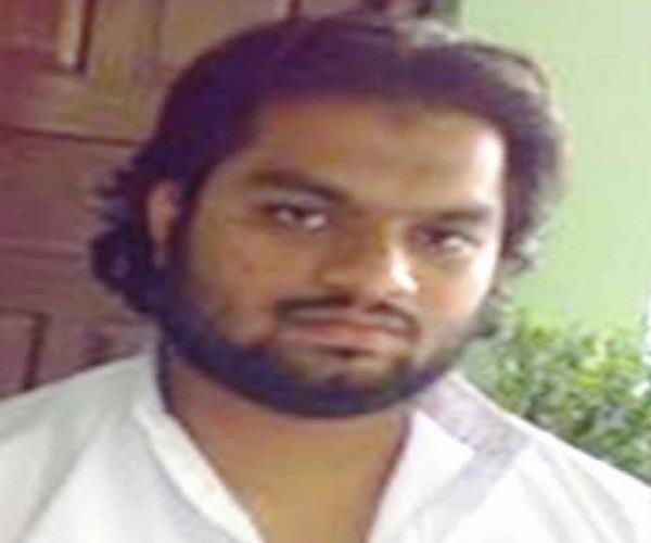 terrorist aries alias junaid arrested from indo nepal border