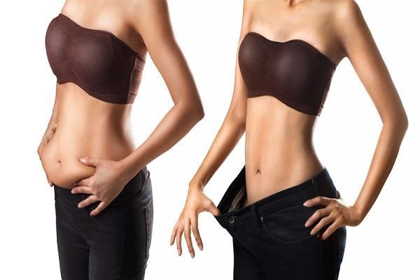 तेजी से  वजन कम करने के 10 उपाय