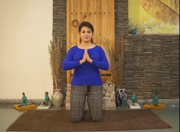 yoga for vertebral cortex