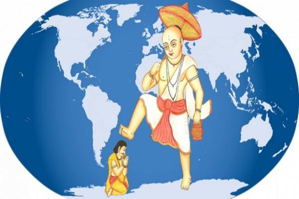 religious story of mahadani virochans son