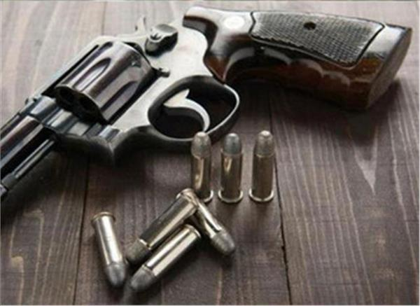 police recovered cartridges on traces of heroin smugglers