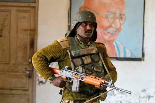 maharashtra police returned 1430 bullet proof jackets