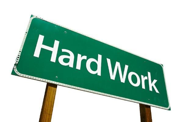 motivational and religious story based on hard work
