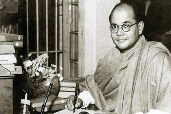 this book will open the secret of netaji death