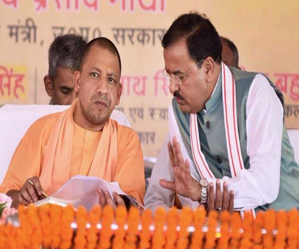 maintaining possession of the parliament of flowers not easy for bjp