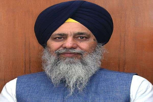 announcement of pilgrims insured occasion longowal holaa mohalla