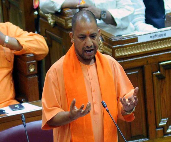 yogi sarkar will present his budget on friday