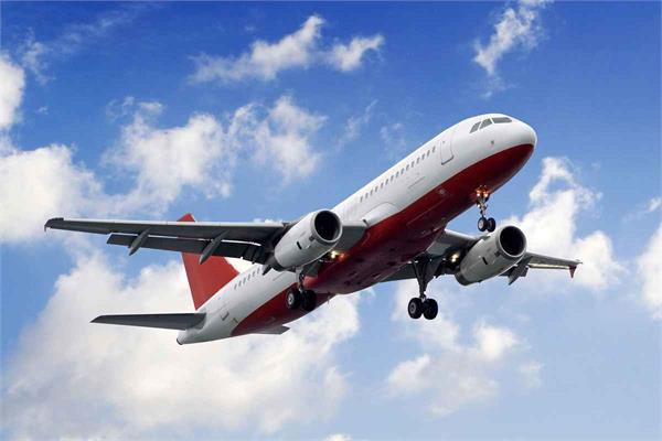 air travelers increased by 20 percent in january