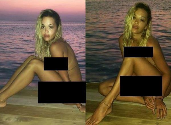 rita ora nude pictures