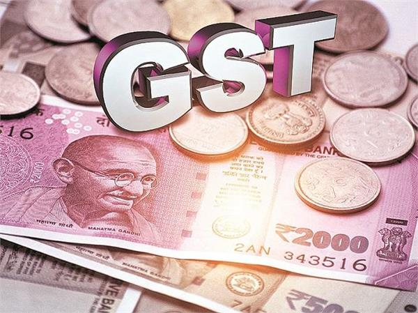 one lakh crores per month can be stored from gst