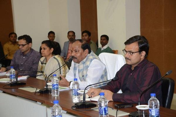 cm meets with energy department sensors
