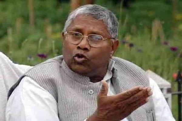 attack in nawada on uday narayan choudhary