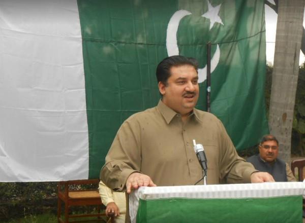 pakistan warned india to break after ceasefire
