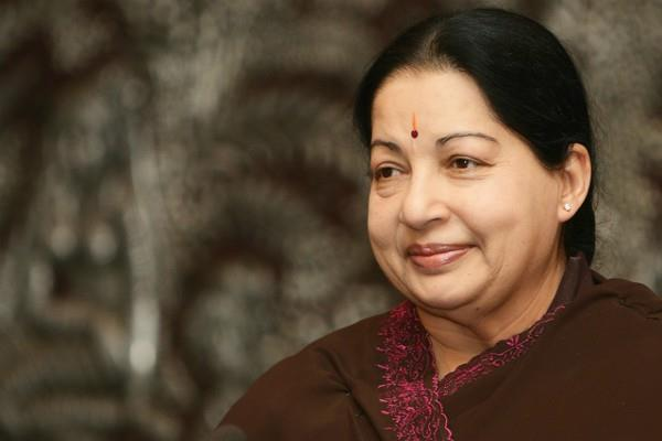 take a look at the politics of tamil nadu