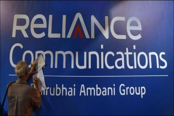 rcom did not pay ncd of rs 375 crores