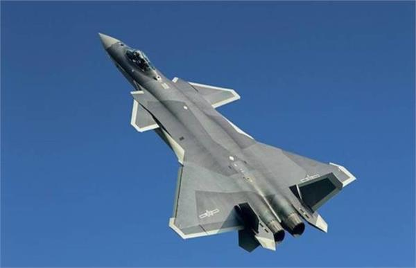 china s stealth fighter will enhance its war capacities
