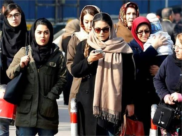iran s hijab protests cap years of evolution