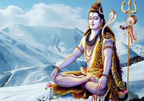 mahavivaratri is celebrated with traditional style for 3 days