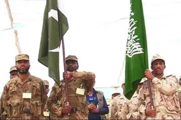 pak will deploy more troops in saudi arabia