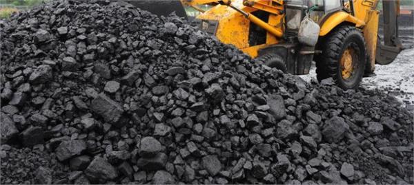 estimates of global demand for thermal coal