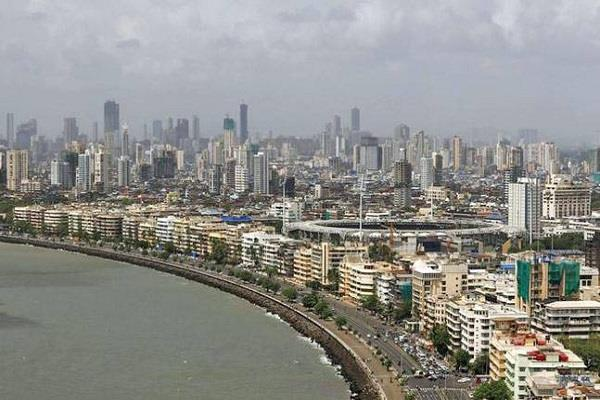 mumbai becomes the first choice of foreigners