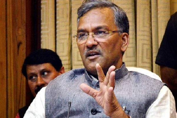 rawat demands rs 5000 crore from center for mahakumbh