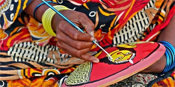 handicrafts exports may fall in fiscal year 2017 18