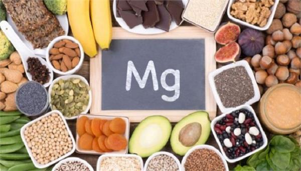 प्रोटीन-कैल्शियम ही नहीं मैग्नीशियम की कमी से भी होगी ये दिक्कतें