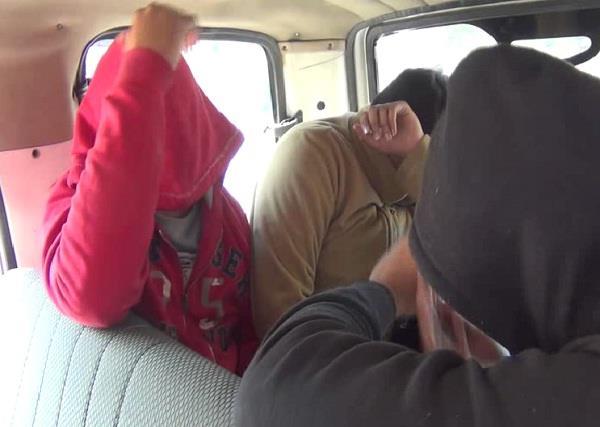 making robber for hobby arrested in punjab