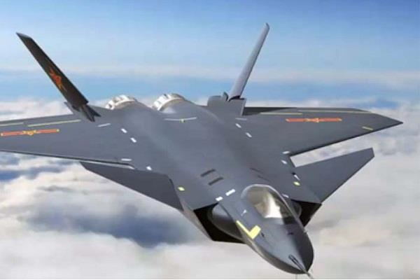 fighter aircraft will increase china s war capabilities report