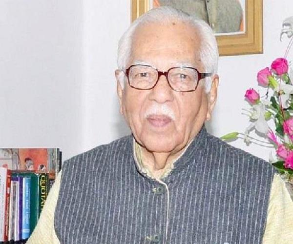 uttar pradesh governor ram naik will visit mumbai on a 3 day tour